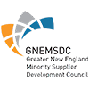 GNEMSDC - Greater New England Minority Supplier Development Council Logo